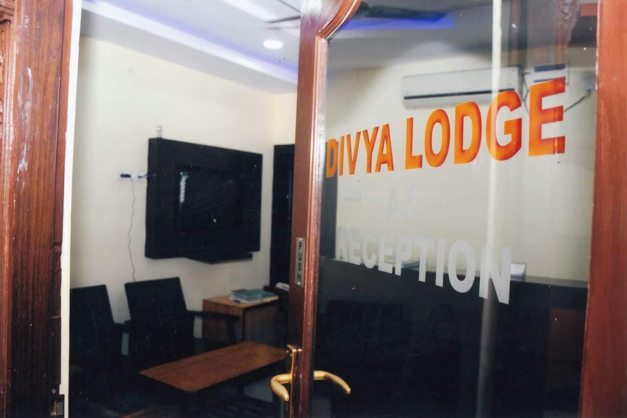Divya Lodge weclomes you